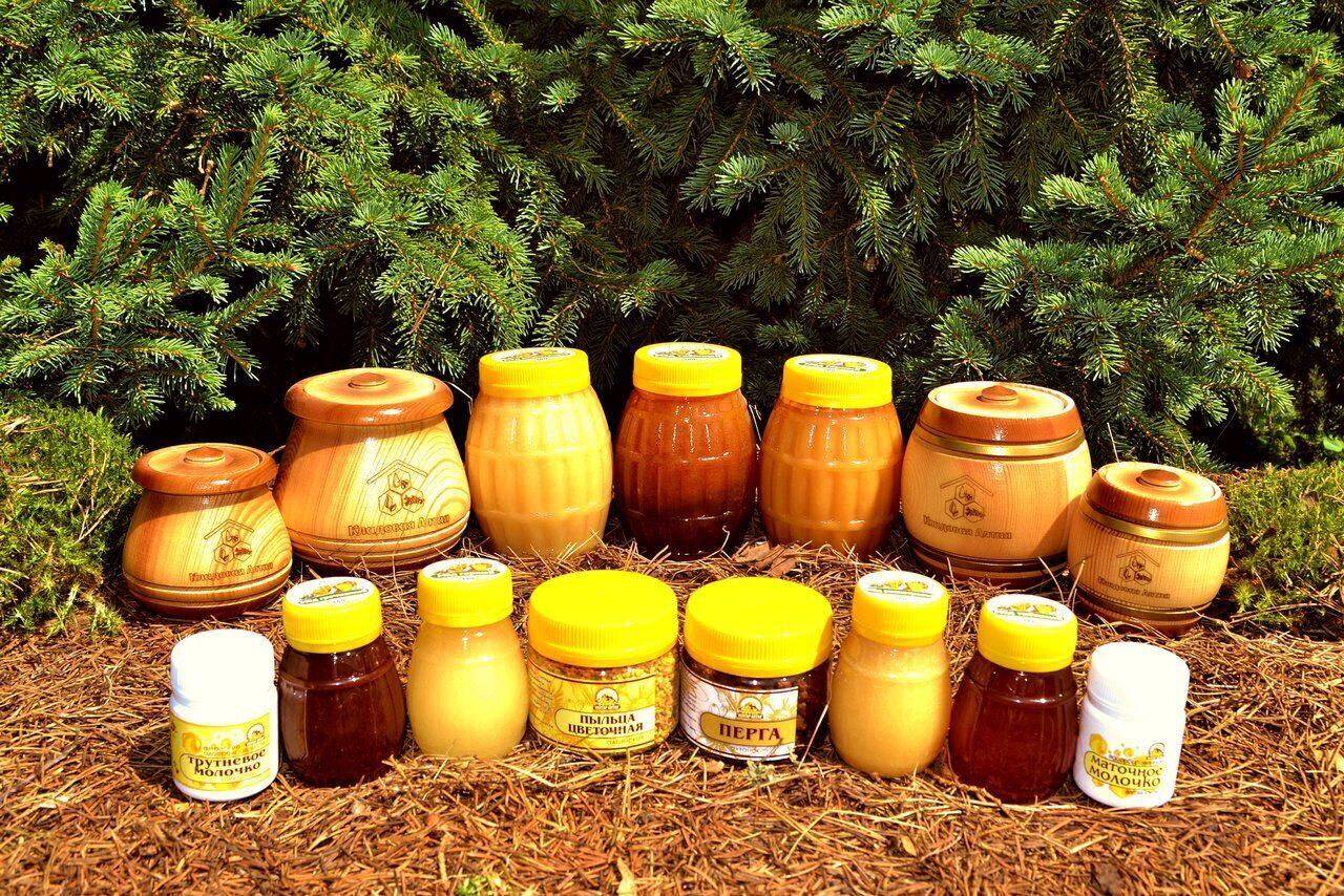 Косметика из продуктов пчеловодства купить что купить из косметики для начинающих