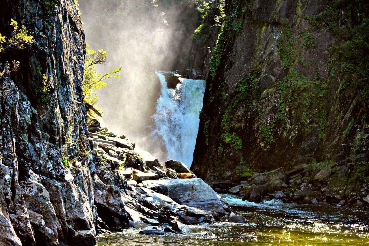 водопады алтая фото с описанием этого его
