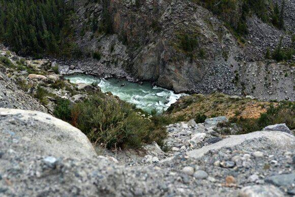 река аргут 4