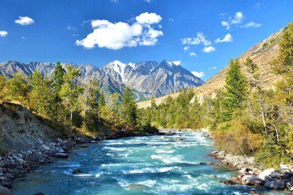 река аргут 2