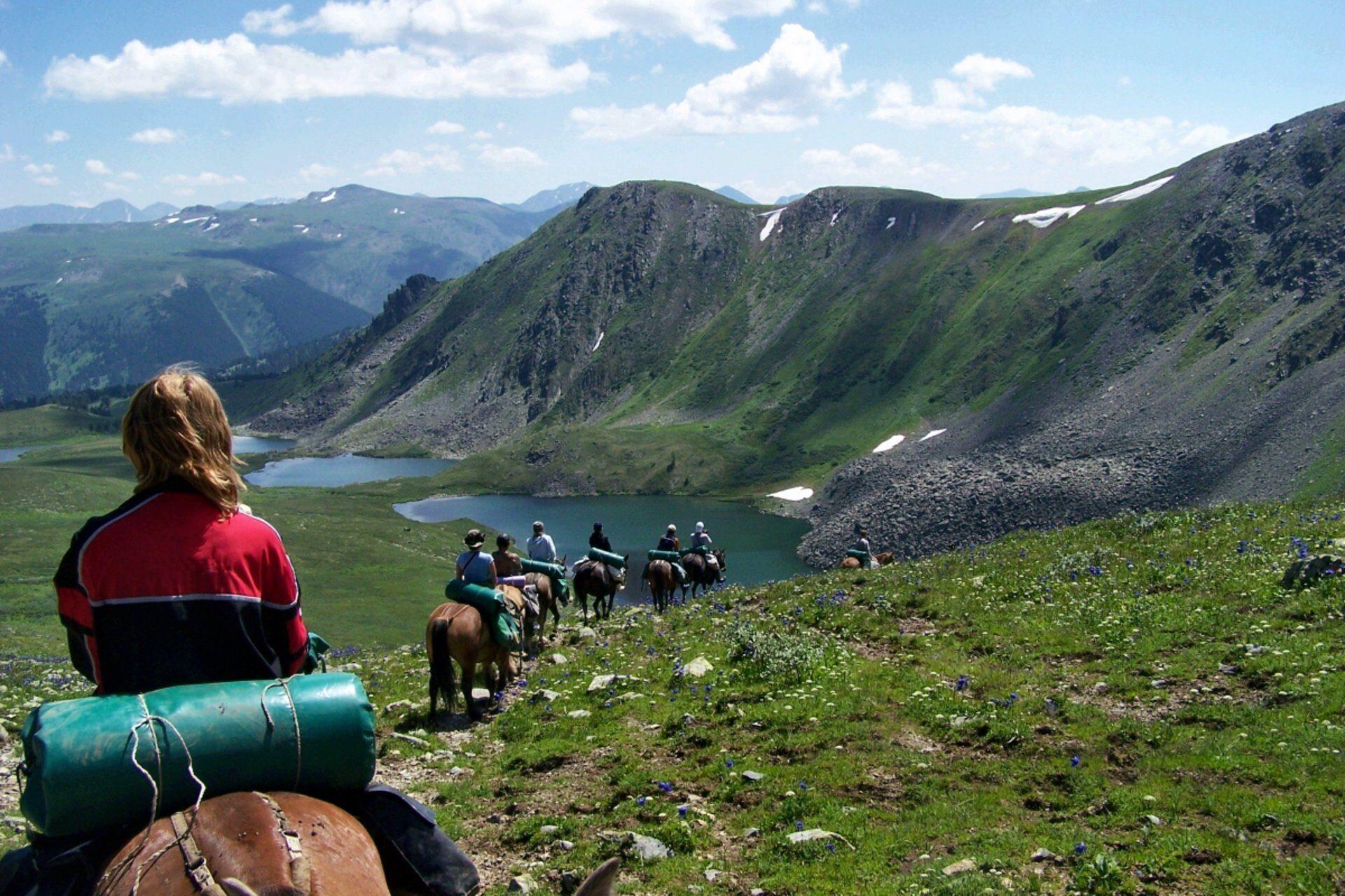 каракольские озера в горном алтае фото заявку